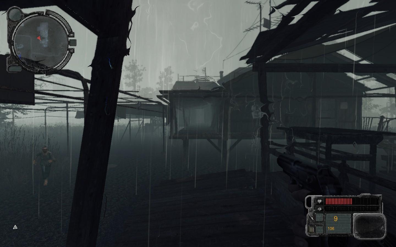 Название игры: CryZone: Sector 23 Бета-версия Год выпуска: 2011 Автор/Разра